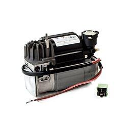 BMW X5 Series E53 2 Corner Compressore Originale WABCO 37226787616