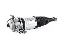 Ammortizzatore ad aria VW Touareg II Posteriore Sinistro