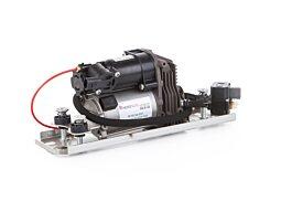 Compressore Sospensioni BMW E61 + Sistema di alimentazione d'aria 37202283100
